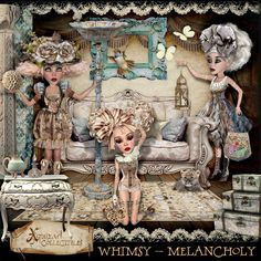 'Whimsy Melancholy' kit http://www.mischiefcircus.com/shop/manufacturers.php?manufacturerid=52&sort=&sort_direction=&show=all