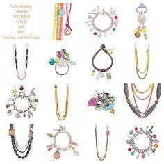 30%off on selected items Lebenslustiger #Jewelry sale