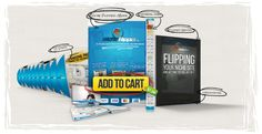 Niche Flipper system is a complete system to become a niche product vendor. It takes you by the hand and teaches you how to create a profitable niche website from scratch! But not just any niche website. They show how to build a rock solid website that aims at taking the #1 spot for their market.