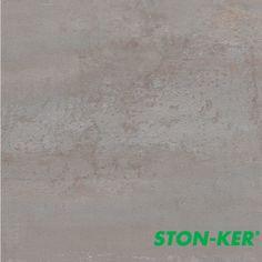 102 BATHROOM - FLOOR: Porcelanosa, Ferroker Aluminio