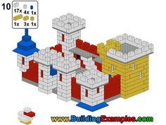 Lego castle-10