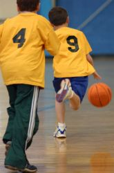 Articles: The Case for Physical Education