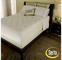 Serta Perfect Sleeper Edgebrooke Cushion Firm Eurotop