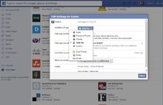 How to remove/delete Facebook's unwanted apps and games step by step