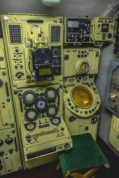 Rocketumblr | Tango-class Submarine B-396