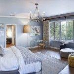 2013 Pasadena Showcase House - L2 Interiors Bedroom Suite