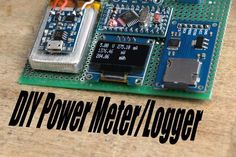 Picture of Make Your Own Power Meter/Logger