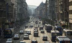 Kossuth Lajos utca, Budapest Budapest, My Town, Merida, Hungary, Austria, Equestrian, The Past, Street View, Country