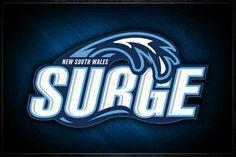 New South Wales Surge 2013