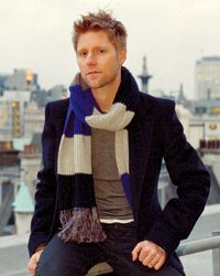 Christopher Bailey (Burberry)