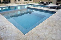 Divine Renovations Outdoor Tiles #Natural #Grain #Pool