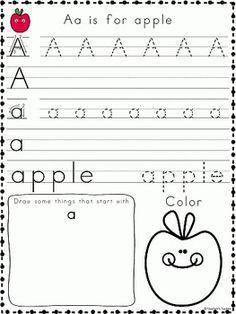 Abc Pocketphonics Lite App  Teaches Handwriting And Phonics To