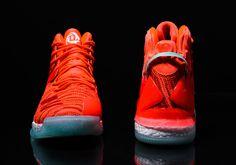 cb0d6cf493d adidas D Rose 7 Boost Knicks. Adidas Basketball ShoesBasketball ...