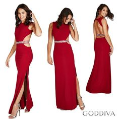 Bold and sexy  15% OFF our Valentine's collection. Use code: VALENTINE till midnight.  Goddiva.co.uk (DR587_WINE)  #Goddiva #ValentineDay #ValentinesDay #Romance #Love #Couple #LoveYou #Saturday #14February #Heart #Hearts #Weekend #PartyDresses #MaxiDress #Fashion #Style #Stylish #POTD #PicOfTheDay #PhotoOfTheDay #FashionBlogger #FashionDiaries #InstaFashion #InstaBlogger #WIWT #WIW #OOTN #OOTD #LOTD #Wine by goddivafashion