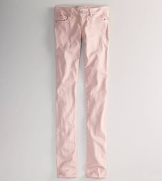 need these pink skinnies. i need em.