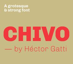 100 Greatest Free Fonts for 2016 - 76