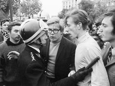 1968 french student - Google Search