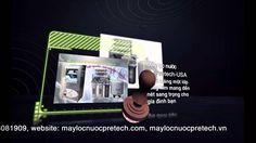 TVC - Máy lọc nước Pretech