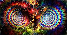 Trippy Psychedelic Art | Published January 2, 2013 at 1900 × 1000 in The Sophomore