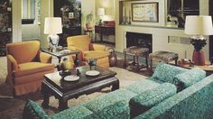 Vintage+1960s+Decor | Vintage Home Decorating, 1960s home decor
