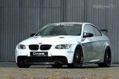 """2013 BMW M3 """"Sporty Drive"""" By G-Power"""