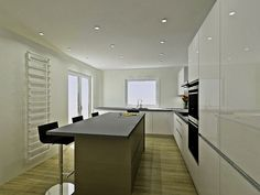 Contrasting Finishes