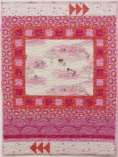 Firefly Lullaby - Lullaby Lane Donna's quilt studio