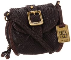 Frye Pouch Cross Body
