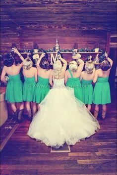 Свадьба# счастье# подруги#