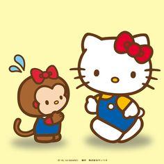 Tim et Kitty
