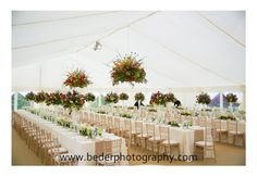 marquee flower hanging - Google Search