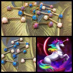 Helt nye og smukke opal smykker til bryst og Surface 😍   Ses i dag hos Artistic på Vesterbro 11-18 ❤️🙏🏾
