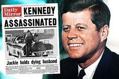 """+ - """"Quem matou o Presidente Kennedy?"""" é uma pergunta que têm intrigado os EUA e o mundo por mias de cinco décadas. Teria Lee Harvey Oswald agido sózinho? Teria sido o homem com o guarda-chuva preto, ou a KGB? Nenhuma destas opçõesparecem concordar com o que Scott C. Waring, um estudioso de fenômeno dos …"""