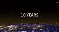 NASA Chief Scientists Expects Life By 2025.