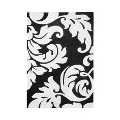 @Overstock - This beautiful hand-made tufted rug from Alliyah is constructed of a New Zealand wool blend that has been hand washed. An elegant black and white floral print completes this look.http://www.overstock.com/Home-Garden/Alliyah-Handmade-Tufted-Sabrina-Off-White-New-Zealand-Blend-Wool-Rug-9-x-12/7252054/product.html?CID=214117 $467.99