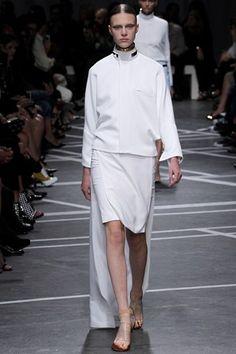 odious style: Givenchy S/S 2013. Aleksandra Aleks.