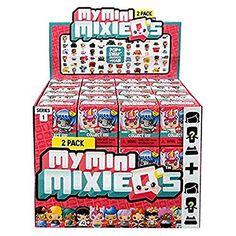 My Mini MixieQ's Series 1 - Mystery 2-Pack (36 Packs Supp... https://www.amazon.co.uk/dp/B01LVWPHAQ/ref=cm_sw_r_pi_dp_x_MeggybXE6P64S