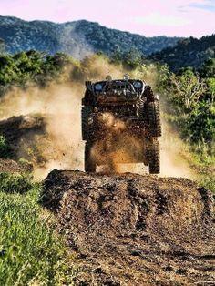 Jeep jump