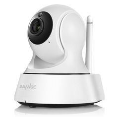 SANNCE HD 720P IP Camera Wi-Fi CCTV Cam Security Network Kamera WiFi Wireless IP kamery Baby Monitor Audio QR CODE Scan Connect $59.99   #cute #sweet #glam #fashionista #style #stylish #fashion #beautiful #love #shopping #pretty #ootd #instastyle #swag #styles