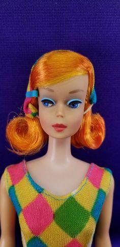 Barbie dating med Ken klä upp spelEva dating Ernesto
