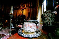 Stanza delle reliquie by anto291, via Flickr