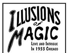 Review This!: Book Review: Illusions of Magic