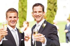 What NOT to say in a Best Man wedding speech - make sure you pass this to your groom subtly!