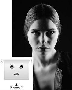 Variations on Portrait Lighting 1