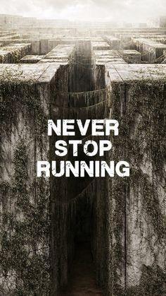the maze runner lockscreens | Tumblr