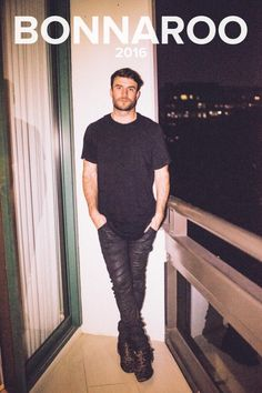 Sam Hunt | Sam will be back at the Bonnaroo Music and Arts...