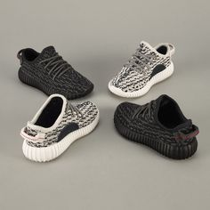 7cab2fb8c0da4 Adidas unveils toddler versions of Kanye Wests Yeezy Boost 350