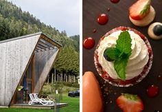 Genieten van waanzinnig eten en de prachtige natuur in de Vogezen - The Chefs Quarter