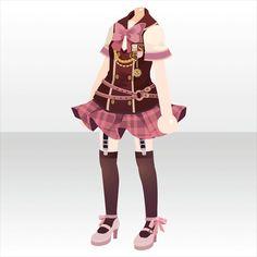 学園探偵倶楽部|@games -アットゲームズ- Anime Poses Reference, Hair Reference, Character Costumes, Character Outfits, Lolita Fashion, Girl Fashion, Fashion Design, Anime Outfits, Cool Outfits