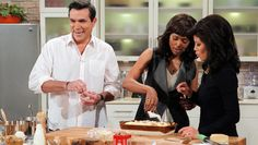 Talk Takeaway: Get chef Todd English's Mother's Day brunch recipes!